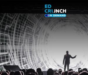 Конференция edcrunch