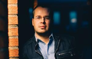 BlaBlaCar Михаил Добров